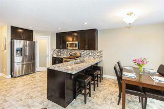 Photo 7: 3120 152 Avenue in Edmonton: Zone 35 House Half Duplex for sale : MLS®# E4140110