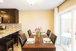 Photo 10: 3120 152 Avenue in Edmonton: Zone 35 House Half Duplex for sale : MLS®# E4140110