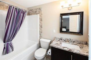 Photo 18: 3120 152 Avenue in Edmonton: Zone 35 House Half Duplex for sale : MLS®# E4140110