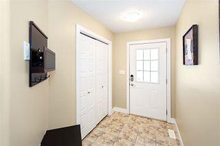 Photo 12: 3120 152 Avenue in Edmonton: Zone 35 House Half Duplex for sale : MLS®# E4140110