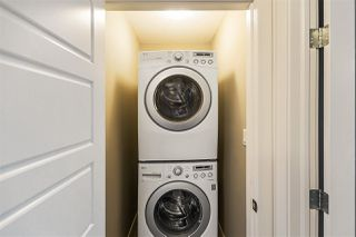 Photo 20: 3120 152 Avenue in Edmonton: Zone 35 House Half Duplex for sale : MLS®# E4140110
