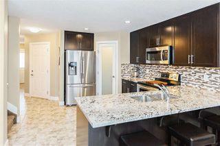 Photo 8: 3120 152 Avenue in Edmonton: Zone 35 House Half Duplex for sale : MLS®# E4140110