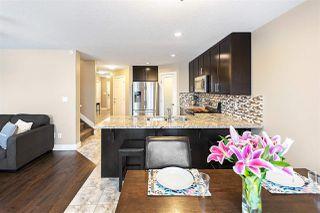 Photo 9: 3120 152 Avenue in Edmonton: Zone 35 House Half Duplex for sale : MLS®# E4140110