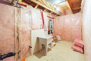 Photo 27: 3120 152 Avenue in Edmonton: Zone 35 House Half Duplex for sale : MLS®# E4140110