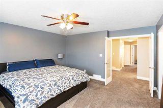 Photo 19: 3120 152 Avenue in Edmonton: Zone 35 House Half Duplex for sale : MLS®# E4140110