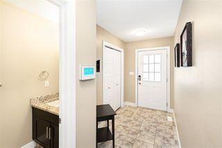 Photo 11: 3120 152 Avenue in Edmonton: Zone 35 House Half Duplex for sale : MLS®# E4140110