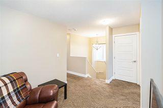 Photo 21: 3120 152 Avenue in Edmonton: Zone 35 House Half Duplex for sale : MLS®# E4140110