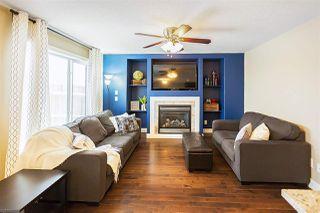 Photo 3: 3120 152 Avenue in Edmonton: Zone 35 House Half Duplex for sale : MLS®# E4140110