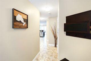 Photo 13: 3120 152 Avenue in Edmonton: Zone 35 House Half Duplex for sale : MLS®# E4140110