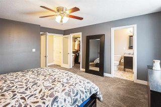 Photo 17: 3120 152 Avenue in Edmonton: Zone 35 House Half Duplex for sale : MLS®# E4140110