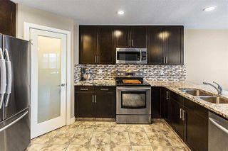 Photo 4: 3120 152 Avenue in Edmonton: Zone 35 House Half Duplex for sale : MLS®# E4140110