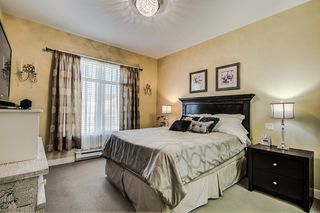 "Photo 8: 415 2468 ATKINS Avenue in Port Coquitlam: Central Pt Coquitlam Condo for sale in ""The Bordeaux"" : MLS®# R2332654"
