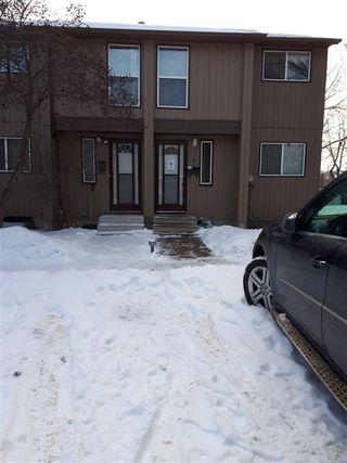Main Photo: 119 10633 31 Avenue in Edmonton: Zone 16 Townhouse for sale : MLS®# E4140683