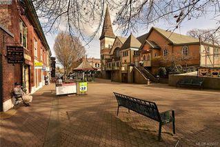 Photo 25: 403 1215 Bay Street in VICTORIA: Vi Fernwood Condo Apartment for sale (Victoria)  : MLS®# 405037