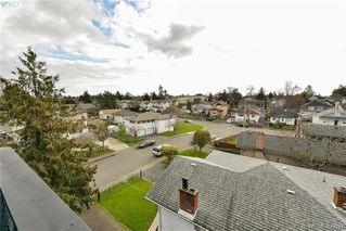 Photo 10: 403 1215 Bay Street in VICTORIA: Vi Fernwood Condo Apartment for sale (Victoria)  : MLS®# 405037