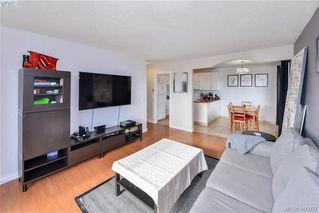 Photo 4: 403 1215 Bay Street in VICTORIA: Vi Fernwood Condo Apartment for sale (Victoria)  : MLS®# 405037