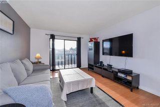Photo 2: 403 1215 Bay Street in VICTORIA: Vi Fernwood Condo Apartment for sale (Victoria)  : MLS®# 405037