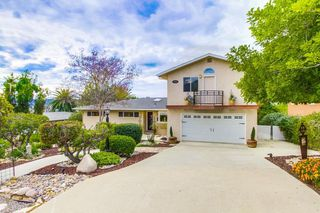 Photo 1: EL CAJON House for sale : 5 bedrooms : 1426 ROXANNE DR