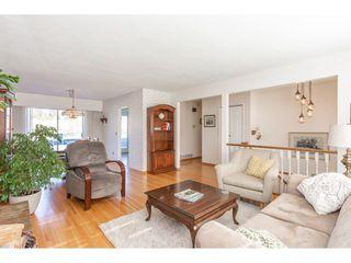 Photo 5: 805 REGAN Avenue in Coquitlam: Coquitlam West House for sale : MLS®# R2340177