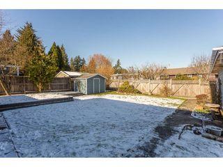 Photo 19: 805 REGAN Avenue in Coquitlam: Coquitlam West House for sale : MLS®# R2340177