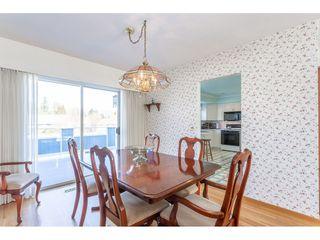 Photo 6: 805 REGAN Avenue in Coquitlam: Coquitlam West House for sale : MLS®# R2340177