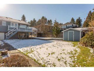 Photo 18: 805 REGAN Avenue in Coquitlam: Coquitlam West House for sale : MLS®# R2340177