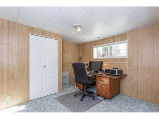 Photo 17: 805 REGAN Avenue in Coquitlam: Coquitlam West House for sale : MLS®# R2340177