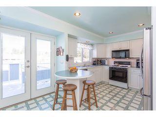 Photo 7: 805 REGAN Avenue in Coquitlam: Coquitlam West House for sale : MLS®# R2340177