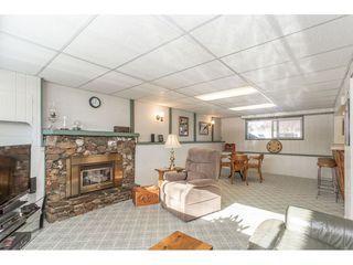 Photo 14: 805 REGAN Avenue in Coquitlam: Coquitlam West House for sale : MLS®# R2340177