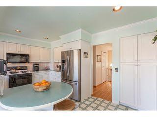 Photo 9: 805 REGAN Avenue in Coquitlam: Coquitlam West House for sale : MLS®# R2340177