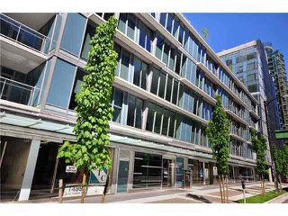 "Main Photo: 401 1477 W PENDER Street in Vancouver: Coal Harbour Condo for sale in ""WEST PENDER PLACE"" (Vancouver West)  : MLS®# R2340726"