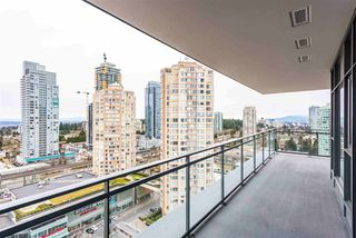 Photo 10: 2105 6098 STATION Street in Burnaby: Metrotown Condo for sale (Burnaby South)  : MLS®# R2343922