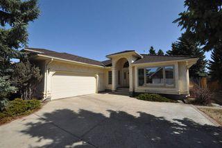 Main Photo: 791 WHEELER Road W in Edmonton: Zone 22 House for sale : MLS®# E4145550