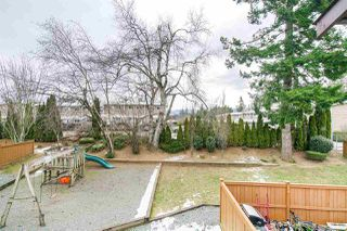 "Photo 15: 15 32817 MARSHALL Road in Abbotsford: Central Abbotsford Townhouse for sale in ""Compton Green"" : MLS®# R2344937"