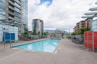 Photo 17: 2906 2975 ATLANTIC Avenue in Coquitlam: North Coquitlam Condo for sale : MLS®# R2346149