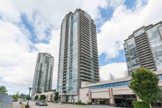 Photo 3: 2906 2975 ATLANTIC Avenue in Coquitlam: North Coquitlam Condo for sale : MLS®# R2346149