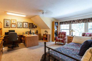 "Photo 12: 22 21848 50 Avenue in Langley: Murrayville Townhouse for sale in ""Cedar Crest Estates"" : MLS®# R2347644"
