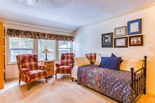 "Photo 14: 22 21848 50 Avenue in Langley: Murrayville Townhouse for sale in ""Cedar Crest Estates"" : MLS®# R2347644"