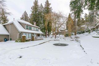 "Photo 19: 22 21848 50 Avenue in Langley: Murrayville Townhouse for sale in ""Cedar Crest Estates"" : MLS®# R2347644"
