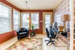 "Photo 3: 22 21848 50 Avenue in Langley: Murrayville Townhouse for sale in ""Cedar Crest Estates"" : MLS®# R2347644"