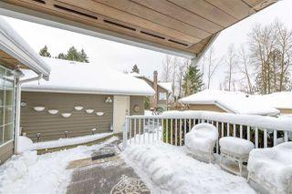 "Photo 20: 22 21848 50 Avenue in Langley: Murrayville Townhouse for sale in ""Cedar Crest Estates"" : MLS®# R2347644"