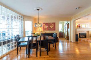 "Photo 9: 22 21848 50 Avenue in Langley: Murrayville Townhouse for sale in ""Cedar Crest Estates"" : MLS®# R2347644"