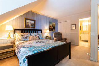 "Photo 13: 22 21848 50 Avenue in Langley: Murrayville Townhouse for sale in ""Cedar Crest Estates"" : MLS®# R2347644"