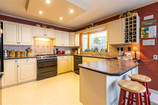 "Photo 5: 22 21848 50 Avenue in Langley: Murrayville Townhouse for sale in ""Cedar Crest Estates"" : MLS®# R2347644"