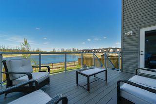 Photo 26: 236 BRICKYARD Cove: Stony Plain House for sale : MLS®# E4147035