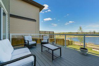 Photo 25: 236 BRICKYARD Cove: Stony Plain House for sale : MLS®# E4147035