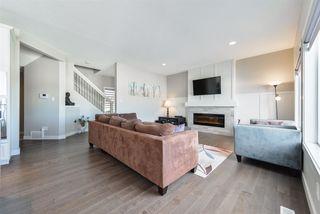 Photo 8: 236 BRICKYARD Cove: Stony Plain House for sale : MLS®# E4147035
