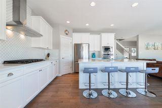 Photo 2: 236 BRICKYARD Cove: Stony Plain House for sale : MLS®# E4147035
