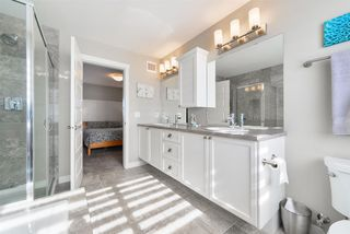 Photo 24: 236 BRICKYARD Cove: Stony Plain House for sale : MLS®# E4147035