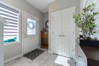 Photo 12: 236 BRICKYARD Cove: Stony Plain House for sale : MLS®# E4147035